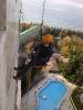 Гидрофобизация фасада отель лазурная